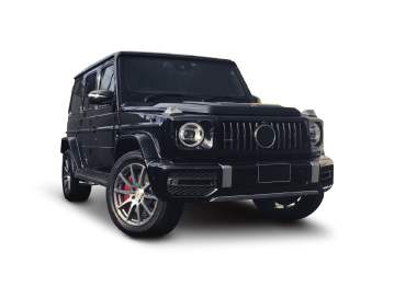 Red Stitch Designed and Made in Japan MHG-008E AZUTO Grip Storage Box for Mercedes-Benz G Class W463 Custom fit and Finish